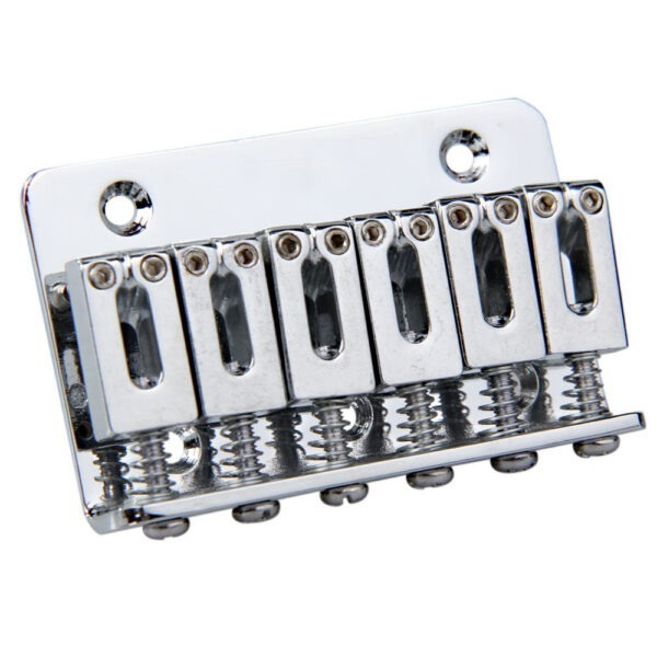 bridge bridge za elektricnu gitaru hrom