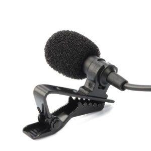 mikrofon sa stipaljkom
